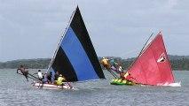 Loïck, le voilier reporter n°14 - Un dimanche au Brésil : la régate des Caïques