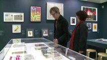 London art exhibition explores Pop Art and design
