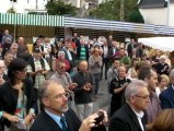 Discours de Dacian Ciolos, commissaire européen à l'agriculture, le 11 septembre 2010, à Mûr de Bretagne.