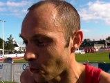 Marathon de Vannes 2010 : le vainqueur