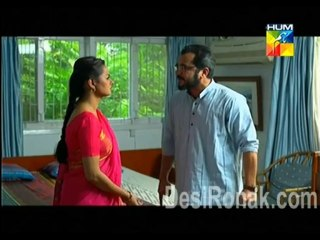 Ishq Hamari Galiyon Mein - Episode 40 - October 22, 2013 - Part 1