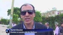 Maroc: manifestation en soutien au journaliste Ali Anouzla