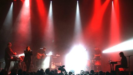 MaMA Festival 2013 - live Archive - Conflict