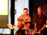 lectures musicales à Saujon