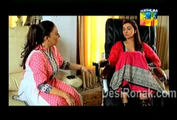 Muje Khuda Pe Yaqeen Hai - Episode 11 - October 22, 2013 - Part 3