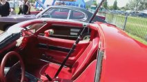 At A Classic Car Show In Walton-on-the-Naze Essex Part 1