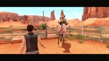 Beyond: Two Souls Gameplay/Walkthrough w/Drew Ep.13 - SAND DEMON! [HD] (PS3)