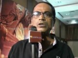 Jagadeeshwar Reddy  speaks at Ravana Desam Movie Audio Launch