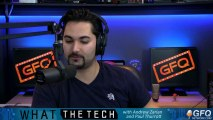 What The Tech Ep. 186 - Nokia and Apple: A Tale Of 2 Tablets 10-22-13
