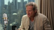 Big Lebowski Sequel and Working With Family: Jeff Bridges Answers Social Media Questions