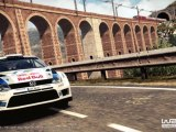 WRC FIA World Rally Championship 4 - PS3 VideoGame ISO Download