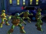 Teenage Mutant Ninja Turtles - XBOX360 XBLA ISO VideoGame Download