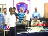 Cops recovered valuables worth 4 56 lakh, two arrest, Ahmedabad - Tv9 Gujarat