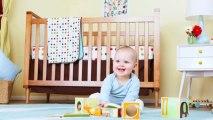 Skip*Hop Nursery Design with Tiffani Thiessen