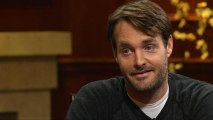 Larry King talks to Will Forte about SNL