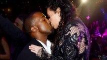 HOW DID KANYE WEST PROPOSE - Kim Kardashian And Kanye West Engagement