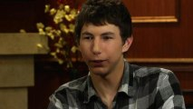 """""""Gold Rush"""" Star Parker Schnabel Talks About Balancing School and Mining"""
