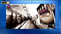 BFM TV : Myphotoagency, coup de coeur de Céline Pitelet, présentatrice de la Matinale !