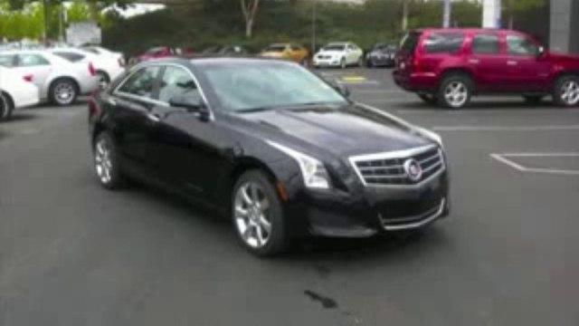 Cadillac Dealership Bakersfield, CA | Cadillac Sales Bakersfield, CA