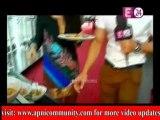 Arjun Bijlani Apni Biwi Ke Liye Bane Cook-23 Oct 2013