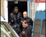 Saint-Brieuc. Affaire Algret : 20 ans de prison pour Freitas