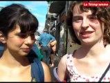 Carhaix (29). Sarah-Lou et Maelenn peuvent fêter le bac