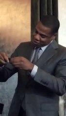 Release new watch Shawn Carter alias Jay Z by Hublot