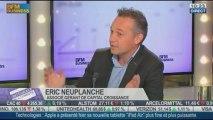 Investir dans les entreprises non côtées, Eric Neuplanche, dans Intégrale Placements - 23/10