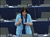 Malika Benarad-Attou sur la protection sociale en Europe (22 octobre 2013)