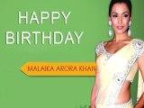 Happy Birthday Malaika Arora Khan