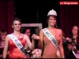 Lamballe. Laury Thilleman à l'élection de Miss Côtes-d'Armor