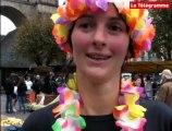 Saint-Pol-Morlaix (29). Certains courent pour aider la recherche