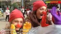 Les Enfants de la comédie dans les rues du centre-ville - Les Enfants de la comédie dans les rues du centre-ville