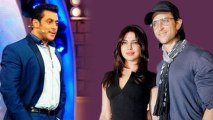 Salman Khan Invites Priyanka Chopra And Hrithik Roshan On Bigg Boss 7