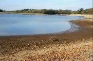 Réserves en eau potable. La situation au Drennec (29)