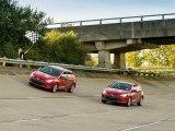 L'Opel Astra 2.0 L CDTI, diesel de série le plus rapide du monde ?