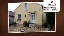 Maaref Monji PROXICA VAL D''OISE  Maison 359000€ 120m² SARCELLES %ROOMS%