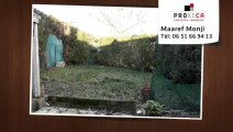 Maaref Monji PROXICA VAL D''OISE  Maison 265000€ 92m² SARCELLES %ROOMS%