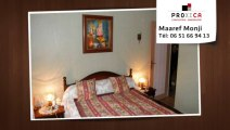 Maaref Monji PROXICA VAL D''OISE  Appartement 176550€ 79m² SARCELLES %ROOMS%