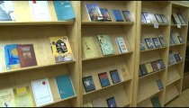 Iranian center translates Islamic works into different languages