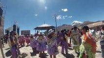 """Andiamo Amérique du sud EP8 """"Titicaca"""""""