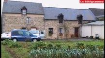 Combourg (35). Double homicide : les gendarmes enquêtent chez les voisins où un des corps a été retrouvé