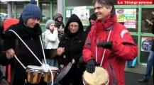 Saint-Brieuc. Carte scolaire : 150 manifestants demandent l'annulation des suppressions de postes