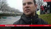 Lannion. Canoë-kayak : sur la route des Jeux olympiques