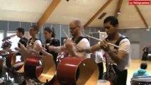 Lorient. Bagad de Lann Bihoue : tournée des grands ducs pour les 60 ans