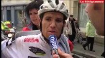 Cyclisme. Tour de Bretagne : Berthou remporte la 2e étape