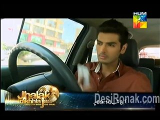 Ishq Hamari Galiyon Mein - Episode 41 - October 23, 2013 - Part 2