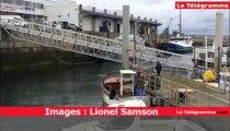 Saint-Quay-Portrieux (22). Une campagne sur la sécurité en mer