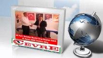 AK Parti Yalova Belediyesi Meclis Üyesi Aday Adayı M. Kasım AVAR'ın konuşması