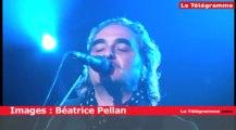"""Bout du Monde. Les """"chansons bleues"""" de Stephan Eicher"""